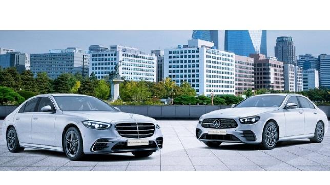Mercedes-Benz Mobility Korea acquires Star-Rent-A-Car Korea