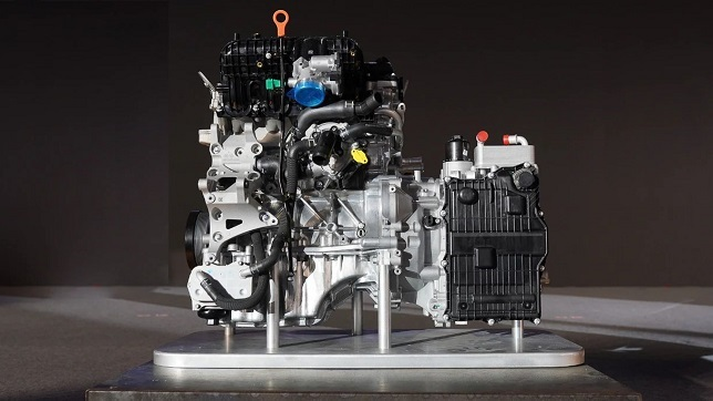 Great Wall Motor launches new-generation self-developed powertrain solution