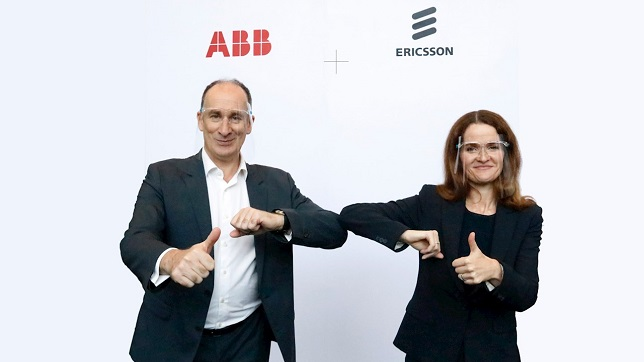 ABB and Ericsson partner to realize Thailand's Industry 4.0 ambition