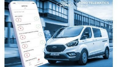 Ford Telematics extended to work with all makes and models in Europe