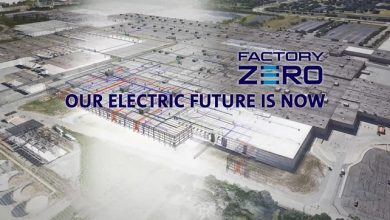 Photo of Factory ZERO becomes first U.S. auto plant to install 5G technology