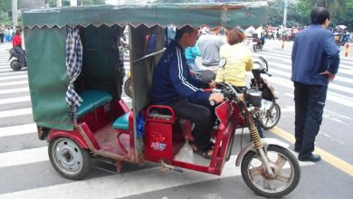 Photo of Gujarat seeks manufacturers for 5,000 E-Rickshaws and 10,000 Electric Two-Wheelers