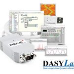 DASYLab® Measurement Software supports CAN Interfaces from PEAK-System