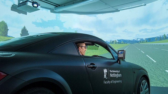Driver training essential to meet demands of automated vehicles of the future, study suggests