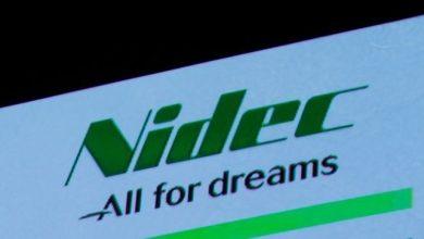 Japan's Nidec plans $2 billion EV motor factory in Europe