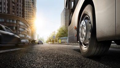 Photo of Conti Urban: The tire for electric buses now with higher load index