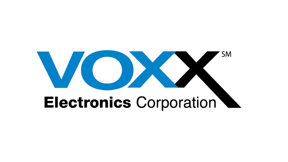 VOXX Electronics launches VOXX Power Systems™, an installed battery-backup solution