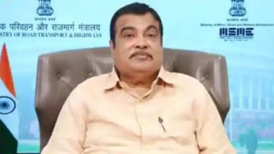 1 EV charging kiosk each at 69,000 petrol pumps across country, says Nitin Gadkari