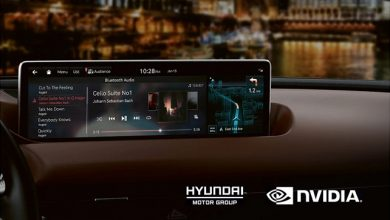 Hyundai Motor Group to launch NVIDIA DRIVE 'connected car' infotainment and AI platform across all future Hyundai, Kia and Genesis models
