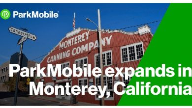 ParkMobile expands service to on-street meters in the City of Monterey, California