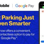 ParkMobile to provide more contactless parking payment options through Google Pay