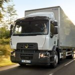Renault Trucks and Carlsberg Group together towards carbon neutral distribution