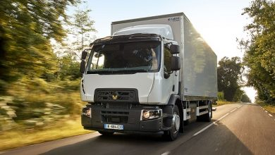 Photo of Renault Trucks and Carlsberg Group together towards carbon neutral distribution