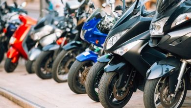Photo of Surge in global demand for personal mobility brings new momentum to two-wheeler industry, says Frost & Sullivan