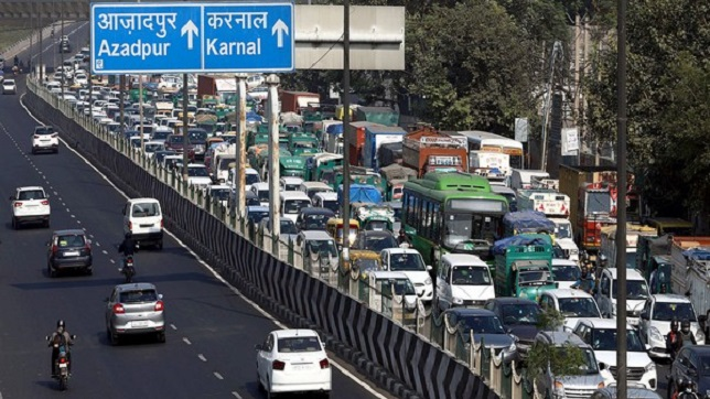 Motor vehicle aggregator guidelines issued to regulate shared mobility, reducing traffic congestion