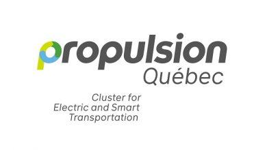 Propulsion Québec unveils new study on fleet electrification in Quebec