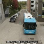 750 drivers prepare to go electric