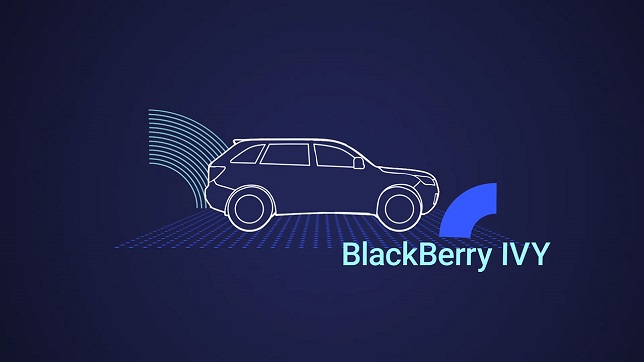 AWS and BlackBerry join forces to accelerate innovation with new intelligent vehicle data platform