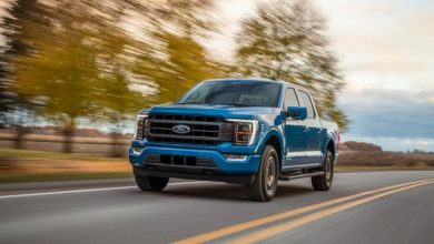 2021 Ford F-150 PowerBoost has best EPA-Estimated combined fuel economy for gas-powered light-duty full-size pickups