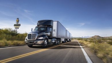 Photo of Navistar launches Intelligent Fleet Care