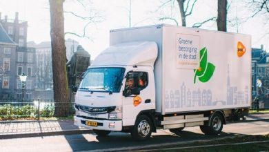 As quiet as a whisper: Innovative City Logistics with PostNL and the all-electric FUSO eCanter