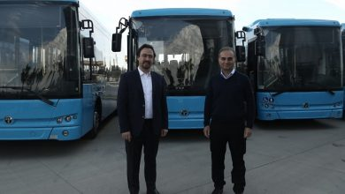 Photo of Temsa delivers its first electric bus to Sweden's most environmentally-friendly island
