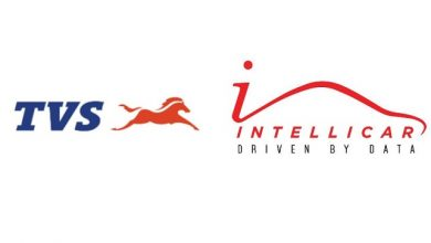 Photo of India: TVS Motor acquires  Intellicar Telematics