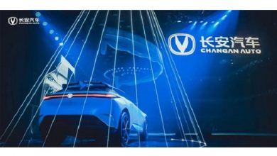First model co-developed by Changan, Huawei, CATL said to be launched in 2021