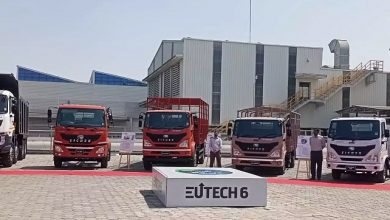 Photo of VE Commercial Vehicles (VECV) commences production at its new Truck Plant at Bhopal