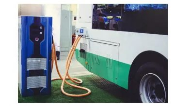 Andaman receives first electric bus from NTPC