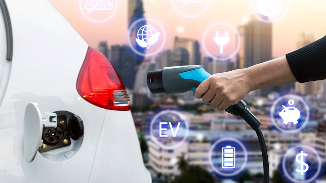 EV policies of some of the states in India