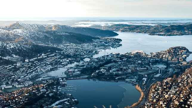 ABB's 1,000th fast charger in Norway marks key e-mobility milestone