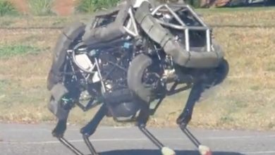 Hyundai's acquisition of Boston Dynamics can reinforce its position in smart mobility, says GlobalData