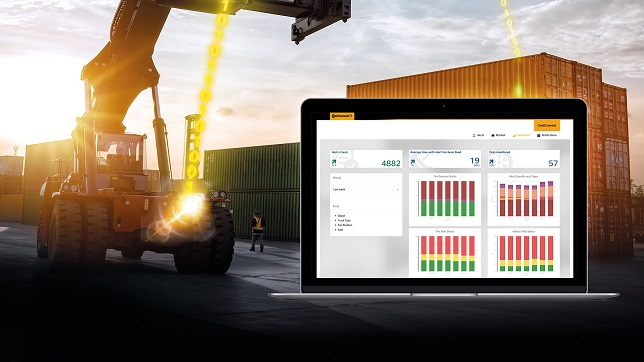 Digital tire monitoring in the cloud: Continental launches ContiConnect ™ Live