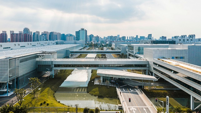 Volkswagen Group commences climate-friendly MEB production at Foshan and Anting plants
