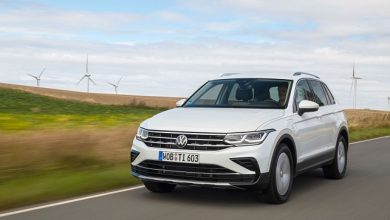 Photo of Best-selling SUV now available as a plug-in hybrid: the new Tiguan eHybrid is now available to order