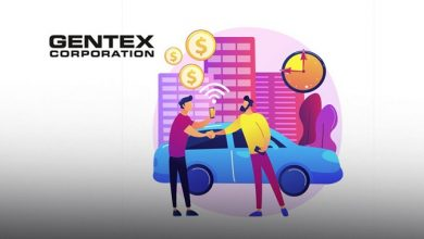 Photo of Gentex and PayByCar announce partnership to boost access to contactless In-Vehicle Payments