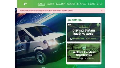 Photo of Herd Group launches end-to-end fleet management solution