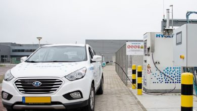 HyGear partners with Nedstack and Strukton for Off-Grid Filler-Charger project