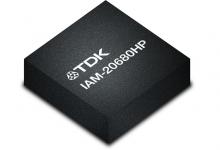 Photo of TDK announces worldwide availability of IMU platform for automotive