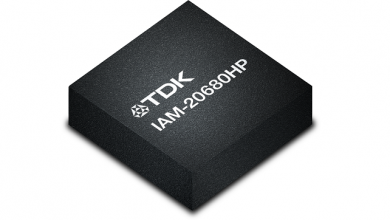 Photo of TDK announces worldwide availability of IMU platform for automotive