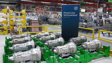 Transmission evolution for commercial vehicles: ZF PowerLine goes into production