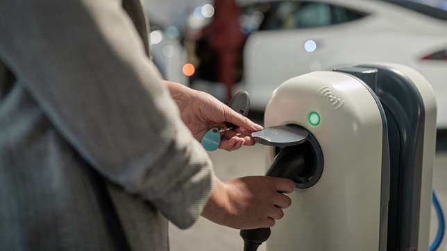 NewMotion is Fiat Chrysler Automobile's charging partner for corporate fleet customers in 12 countries