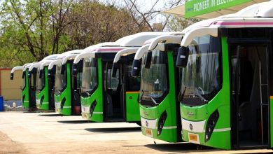 Hyderabad-based Olectra-Evey Trans wins 150 electric bus order from PMPL