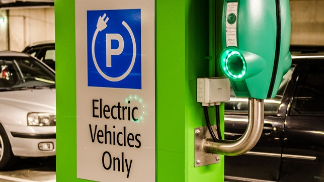 Rajasthan sets a Tariff of ₹6 for public electric vehicle charging stations