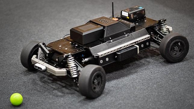 Sundance joins Digital Catapult's Machine Intelligence Garage AI/ML incubator