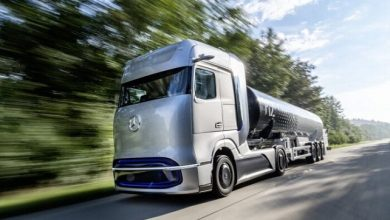 Photo of Simple refueling at filling stations: Linde and Daimler Truck AG to collaborate on liquid-hydrogen refueling technology for trucks