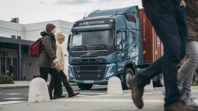 Photo of Volvo Trucks deliver Amazon Alexa in new heavy-duty trucks
