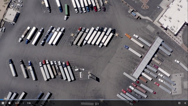 KeepTruckin launches powerful command-center visibility across daily fleet operations with newly integrated GPS tracking technology
