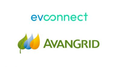 Photo of AVANGRID and EV Connect partner on advanced electric vehicle data services